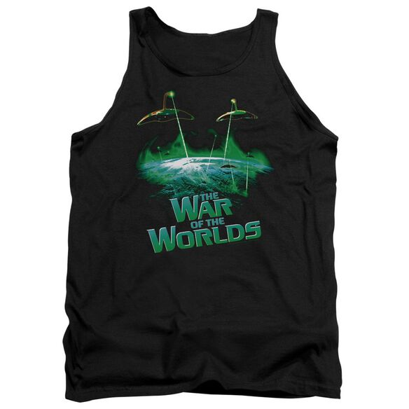 War Worlds Global Attack Adult Tank