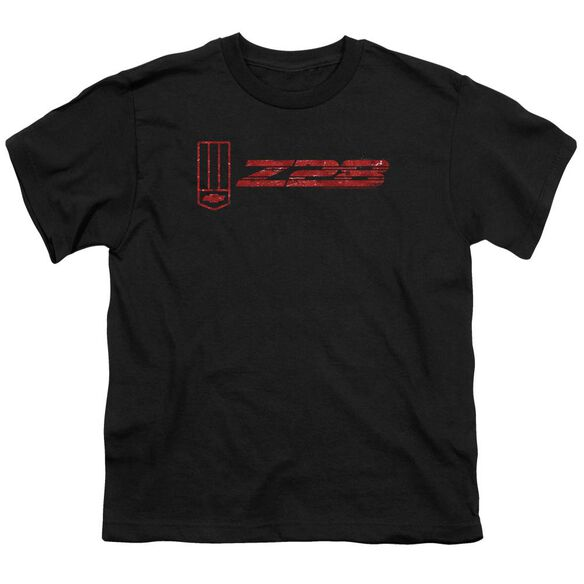 Chevrolet The Z28 Short Sleeve Youth T-Shirt