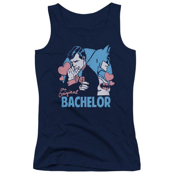 Dc Bachelor Juniors Tank Top