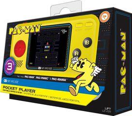 My Arcade - Pac-Man Pocket Player Portable Gaming System