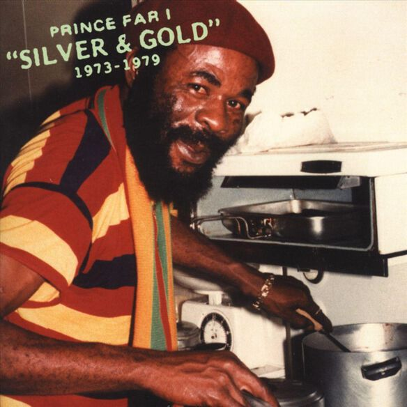 Silver & Gold 1973 1979