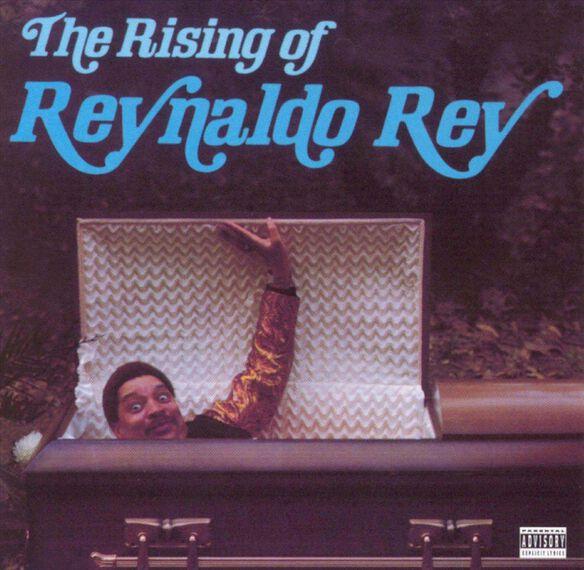 Rising Of Reynaldo Rey
