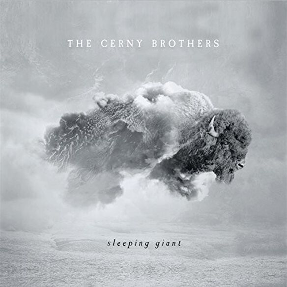 Cerny Brothers - Sleeping Giant