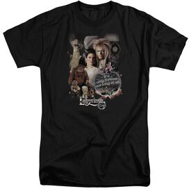 LABYRINTH 25 YEARS OF MAGIC-S/S T-Shirt