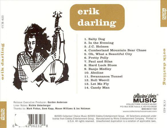 Erik Darling 0206