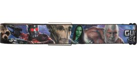Guardians of the Galaxy Team Wrap Seatbelt Mesh Belt