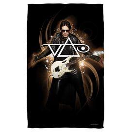 Steve Vai Ethereal Towel White