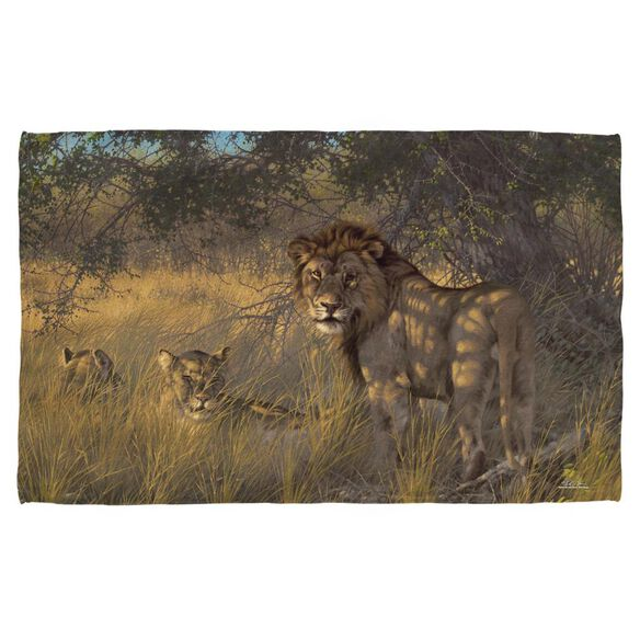 Wild Wings Ladies & Gentleman 2 Bath Towel