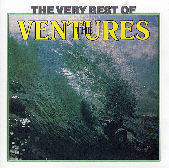 The Ventures - Very Best of the Ventures