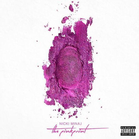 Pinkprint (Dlx)