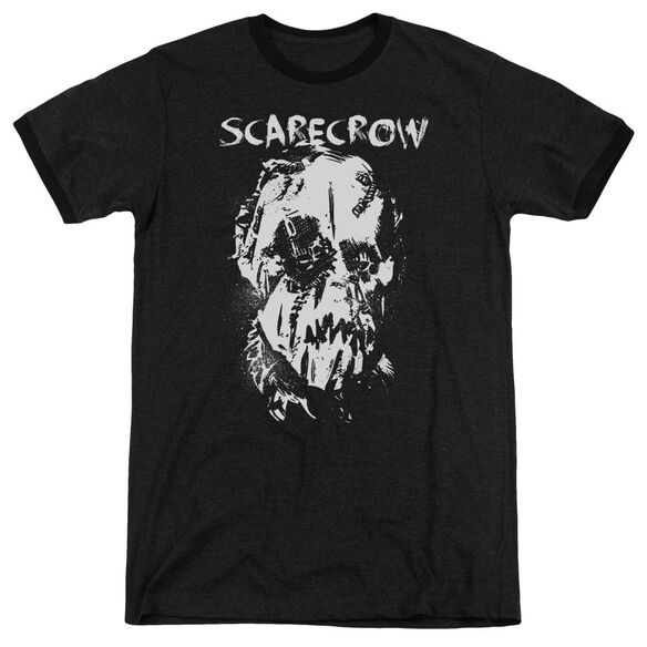 Batman Begins Scarecrow Face Adult Heather Ringer
