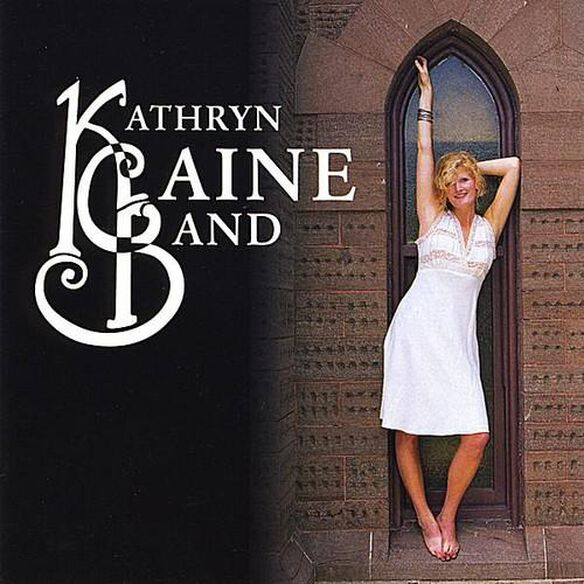 Kathryn Caine Band