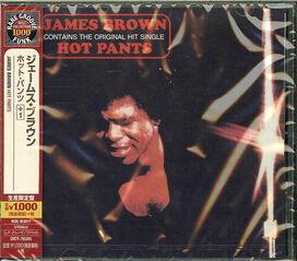 James Brown - Hot Pants