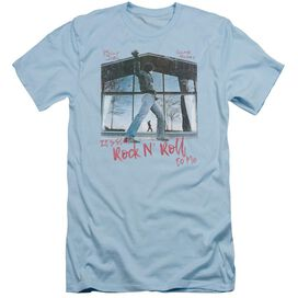 Billy Joel Glass Houses Short Sleeve Adult Light T-Shirt