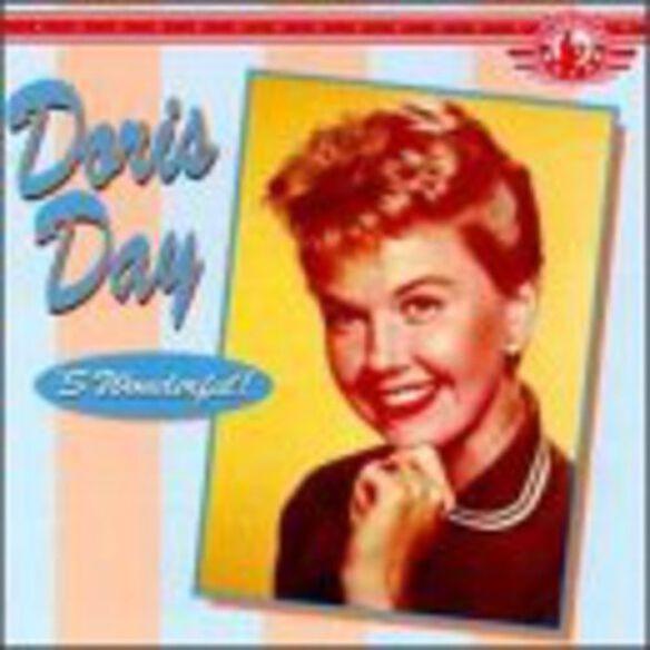 Doris Day - Wonderful (1952-53)
