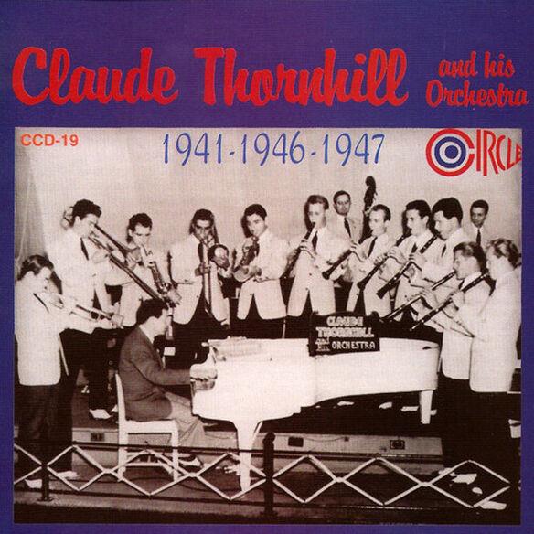Claude Thornhill - 1941-1946-1947