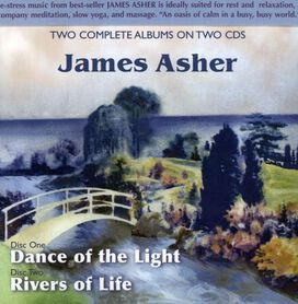 James Asher - Dance Of The Light/Rivers Of Life
