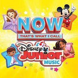 Various Artists - Now Disney Jr. (Various Artists)