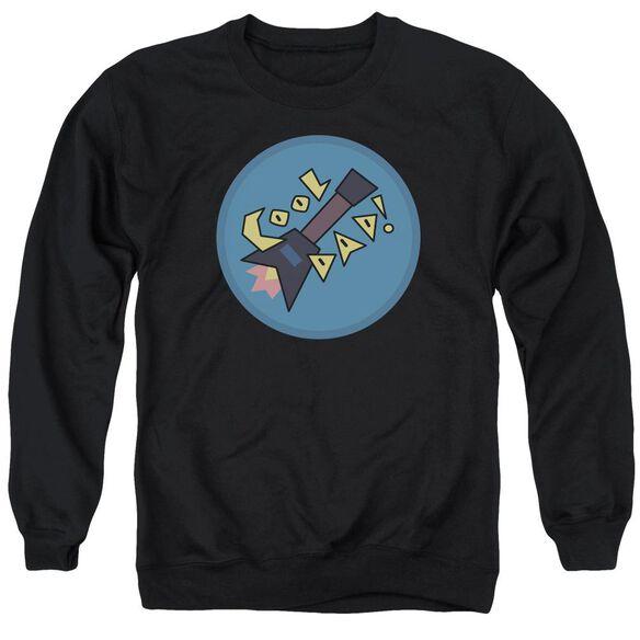 Steven Universe Cool Dad Adult Crewneck Sweatshirt