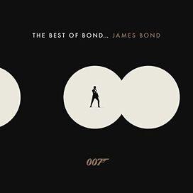 Various Artists - The Best of Bond... James Bond... (Original Soundtrack)