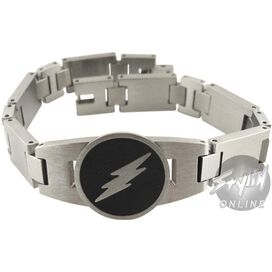 Flash Logo Bracelet