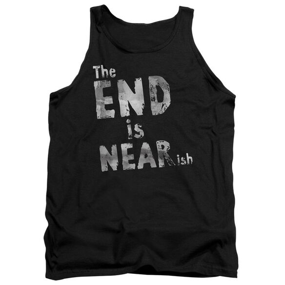 The End Is Near Ish Adult Tank