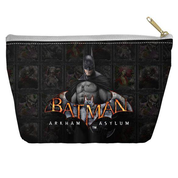 Batman Arkham Asylum Arkham Inmates Accessory
