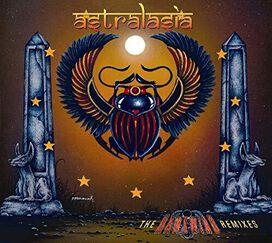 Astralasia - Hawkwind Remixes Remastered