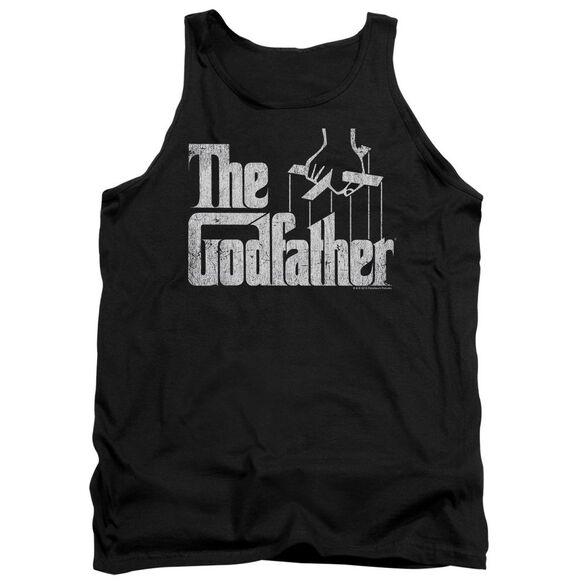 Godfather Logo Adult Tank