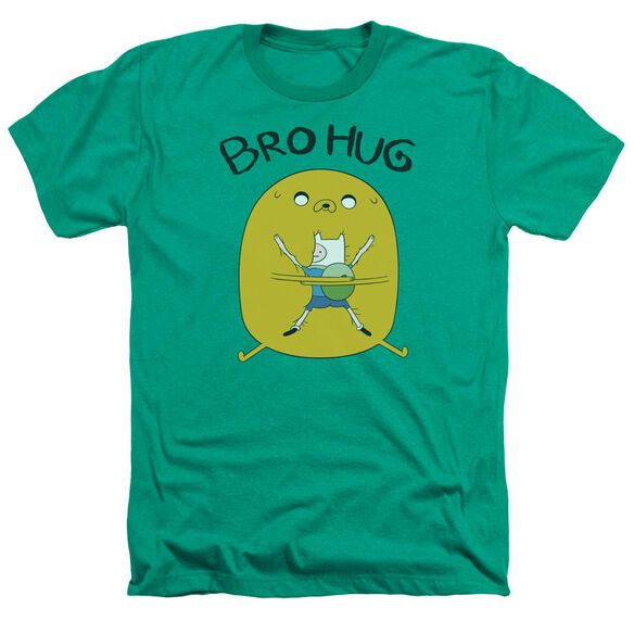 Adventure Time Bro Hug Adult Heather Kelly