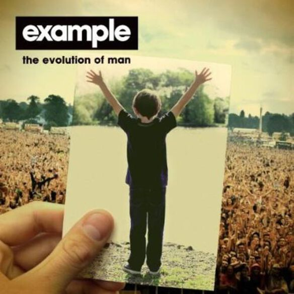 Example - Evolution of Man