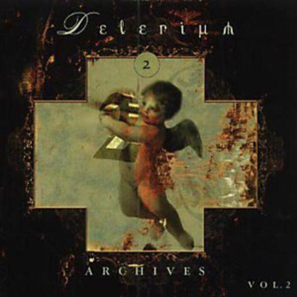 Delerium - Vol. 2-Archives