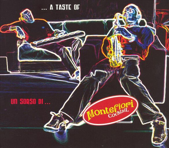 Taste Of...Un Sorso Di406