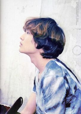 Shinee - Sherlock