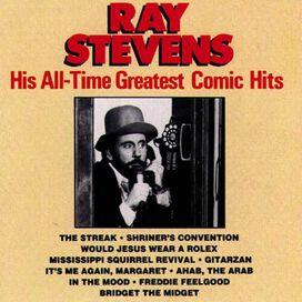 Ray Stevens - Greatest Comic Hits