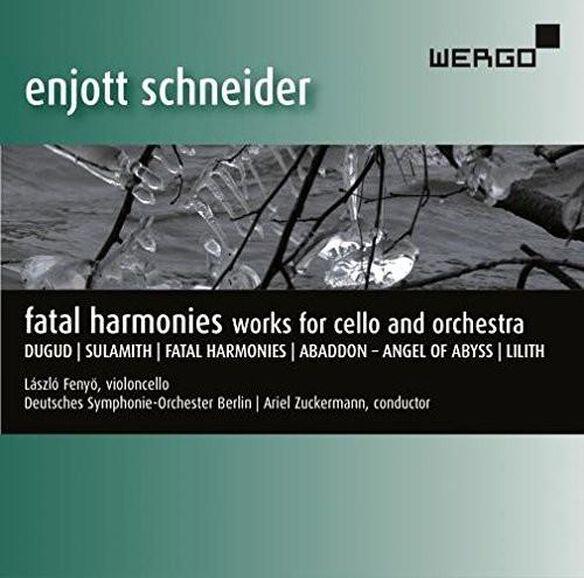 Fatal Harmonies