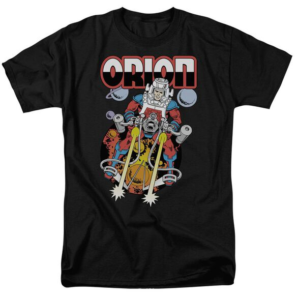 Dc Orion Short Sleeve Adult T-Shirt
