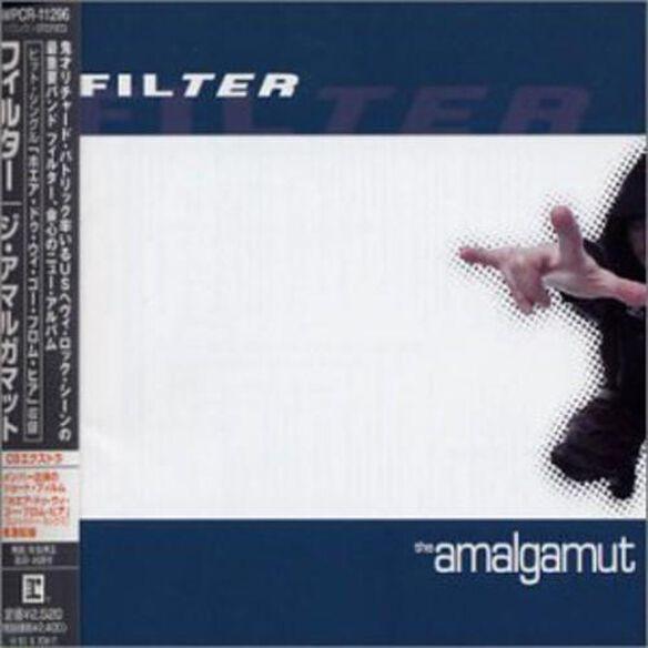 Amalgamut (Bonus Track) (Jpn)