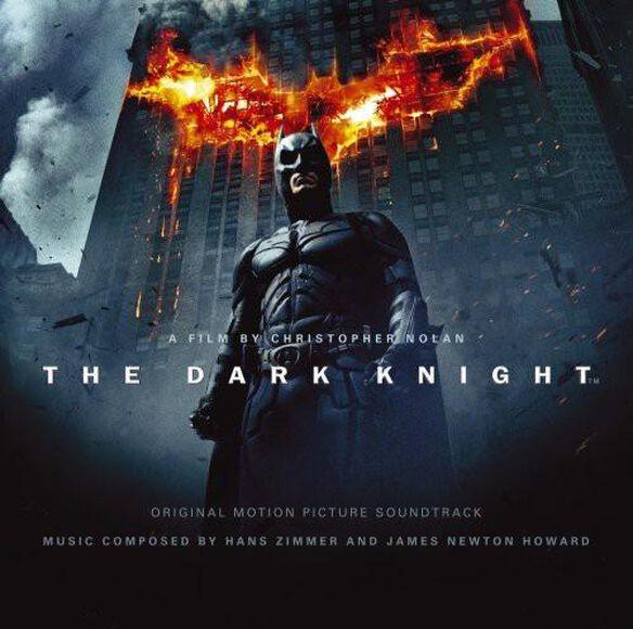 Dark Knight / O.S.T.