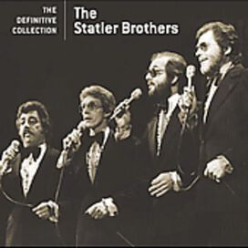 The Statler Brothers - Definitive Collection