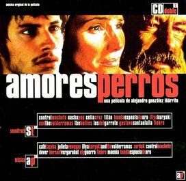 Gustavo Santaolalla - Amores Perros [Original Soundtrack]