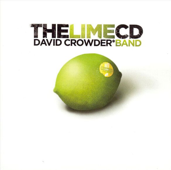 Lime Cd, The 0304