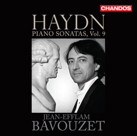 Haydn/ Bavouzet - Piano Sonatas 9