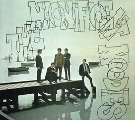 The Moody Blues - Magnificent Moodies