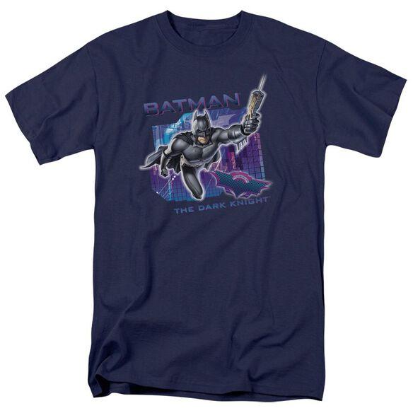 Dark Knight Knight Mission Short Sleeve Adult T-Shirt