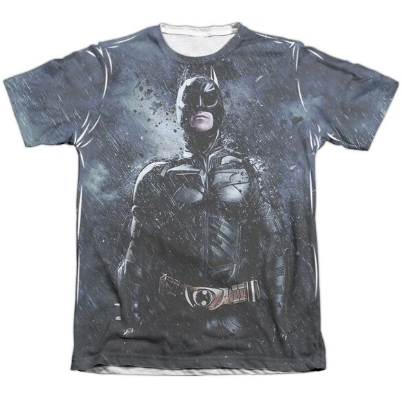 Dark Kngith Rises Stormy Knight Adult Poly Cotton Short Sleeve Tee T-Shirt