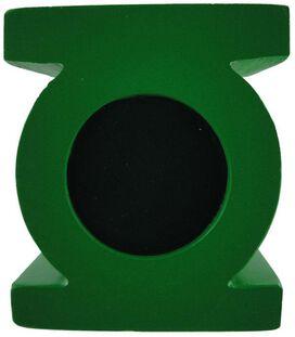 Green Lantern Movie Symbol Paperweight