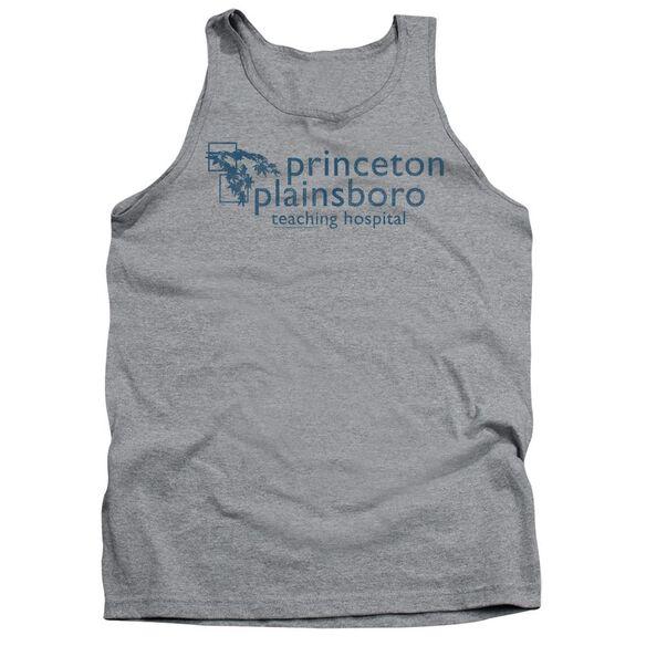 House Princeton Plainsboro Adult Tank Athletic