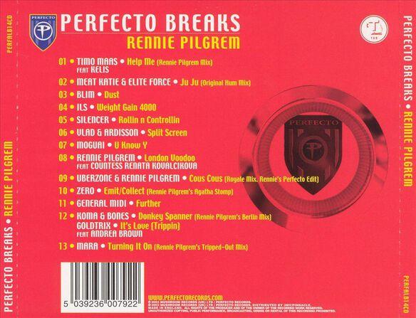 Perfecto Breaks 0503