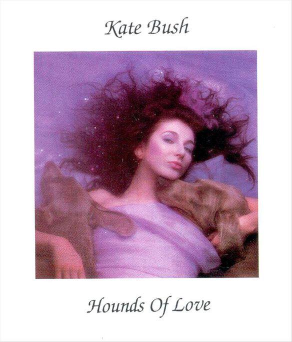 Hounds Of Love (Jpn)